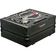 Odyssey Black Label FZ1200BL Universal Flight Case for 1200-Style DJ Turntable