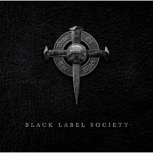 Alliance Black Label Society - Order of the Black