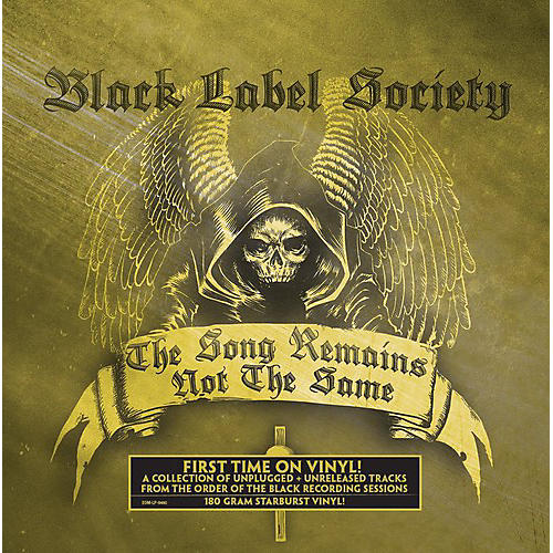 Alliance Black Label Society - Song Remains Not the Same