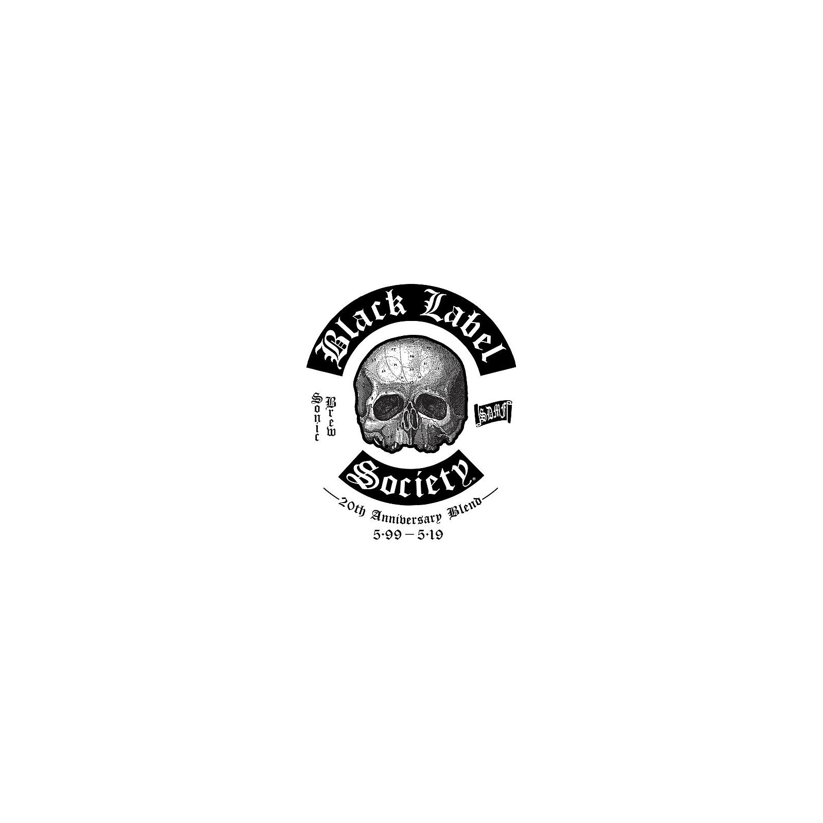 Alliance Black Label Society - Sonic Brew 20th Anniversary Blend 5.99 - 5.19