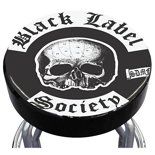 Gear One Black Label Society Bar Stool