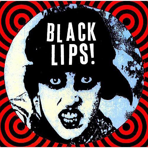 Alliance Black Lips - Black Lips