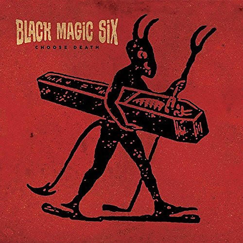 Alliance Black Magic Six - Choose Death