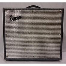 Supro Black Magick 1695t Tube Guitar Combo Amp