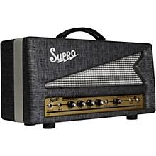 Open BoxSupro Black Magick 25W Tube Guitar Amp Head