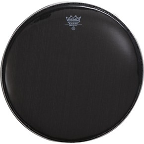 remo black max crimped marching snare drum head musician 39 s friend. Black Bedroom Furniture Sets. Home Design Ideas