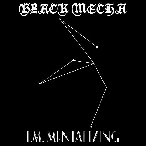 Alliance Black Mecha - I.m. Mentalizing