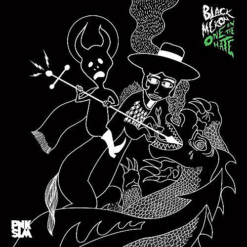 Alliance Black Mekon - One In The Hate