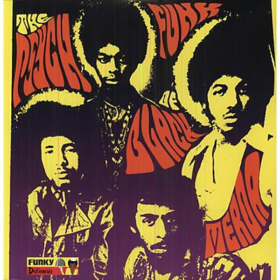 Black Merda - The Psych Funk Of Black Merda