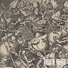 Black Midi - Talking Heads