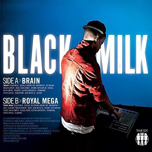 Alliance Black Milk - Brain/Royal Mega