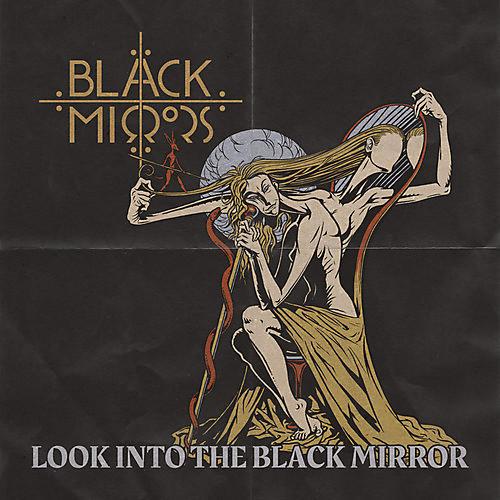 Alliance Black Mirrors - Look Into The Black Mirror