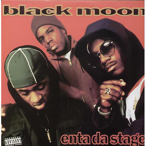 Alliance Black Moon - Enta Da Stage