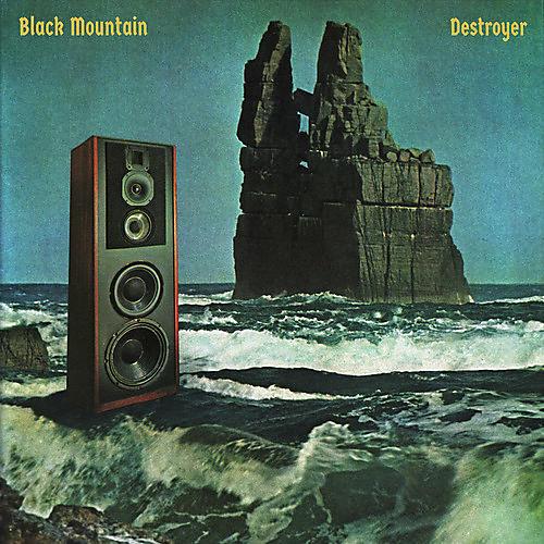 Alliance Black Mountain - Destroyer (iex)