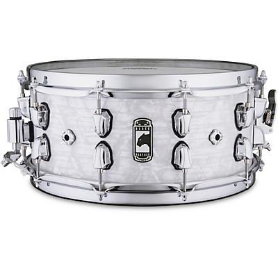 Mapex Black Panther  BPNML4600CWD Heritage Snare Drum