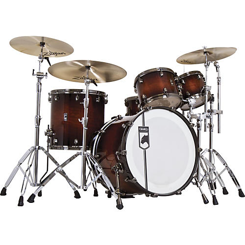 Mapex Black Panther Blaster Studioease 5-Piece Shell Pack
