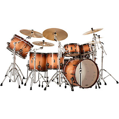 Mapex Black Panther Design Lab Versatus 6-Piece Shell Pack