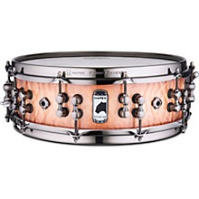 Black Panther Design Lab Versatus Snare Drum 14 x 4.62 in. Peach Burl Burst