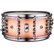 Black Panther Design Lab Versatus Snare Drum 14 x 6.5 in. Peach Burl Burst