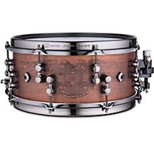 Mapex Black Panther Design Lab Warbird Snare Drum