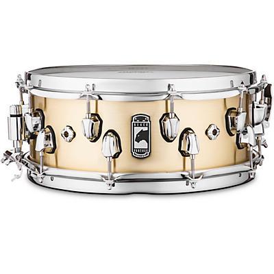 Mapex Black Panther Metallion Snare Drum
