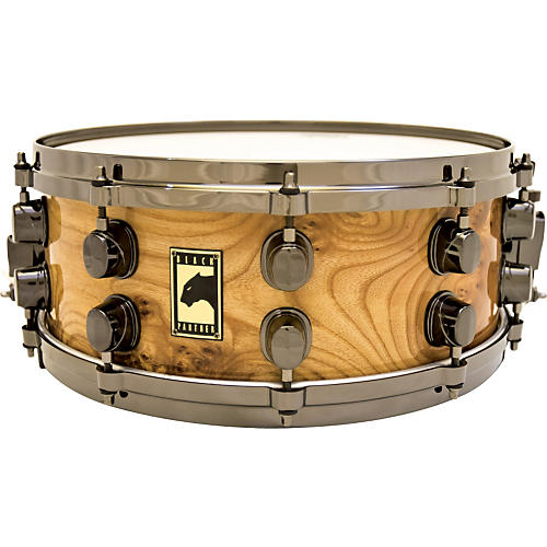 Mapex Black Panther Special Edition Maple Elm Snare Drum