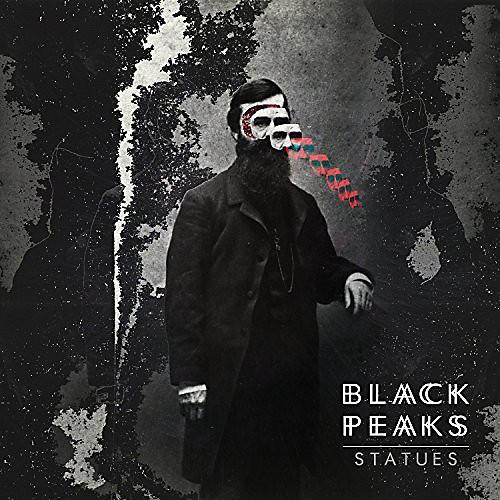 Alliance Black Peaks - Statues