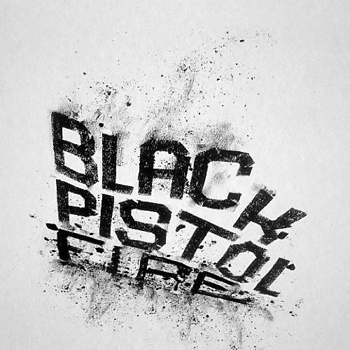 Alliance Black Pistol Fire - Hush or Howl