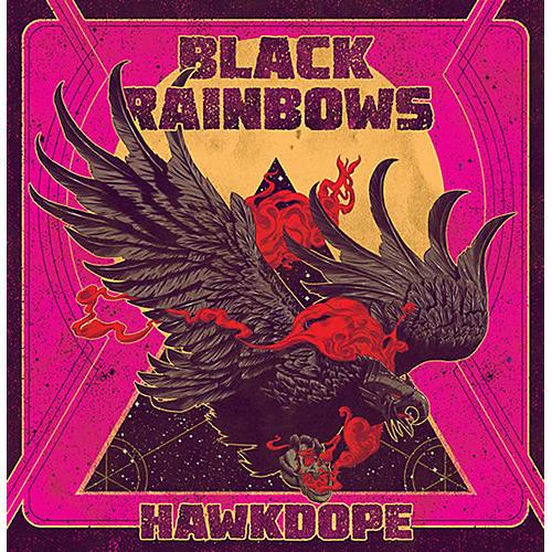 Alliance Black Rainbows - Hawkdope