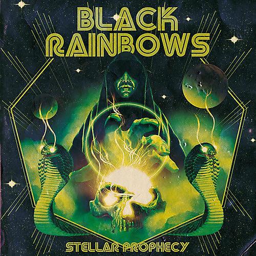 Alliance Black Rainbows - Stellar Prophecy
