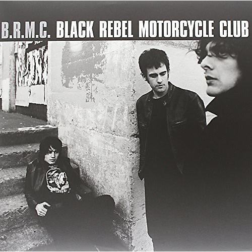Alliance Black Rebel Motorcycle Club - Black Rebel Motorcycle Club