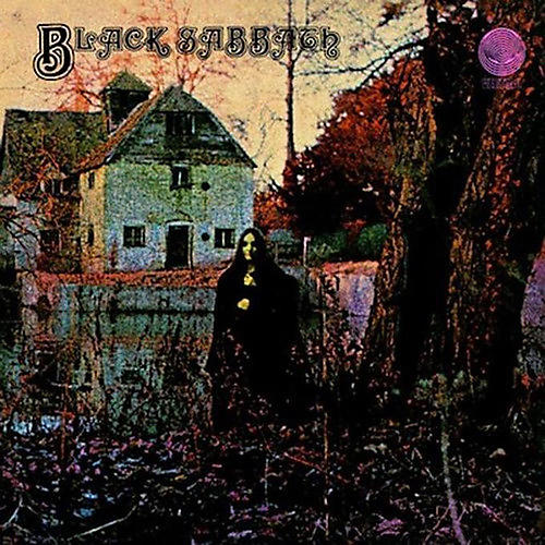 Alliance Black Sabbath - Black Sabbath