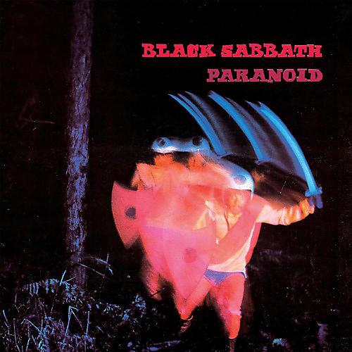 Alliance Black Sabbath - Paranoid