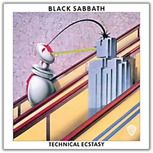 Black Sabbath - Technical Ecstasy 180 Gram Vinyl LP