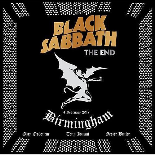 Alliance Black Sabbath - The End