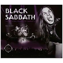 Hal Leonard Black Sabbath: The Original Princes of Darkness - Hardcover Edition