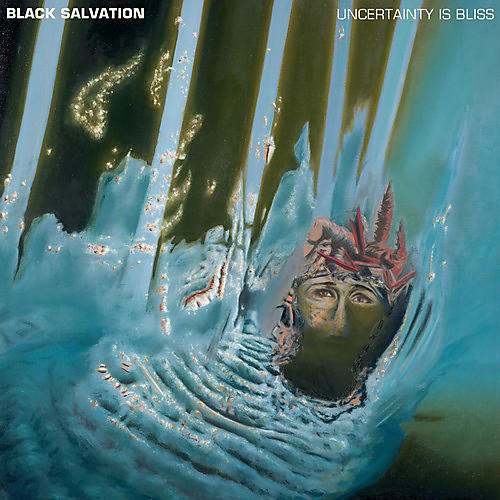 Alliance Black Salvation - Uncertainty Is Bliss