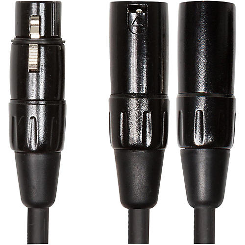 Roland Black Series 6