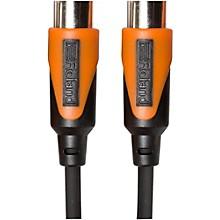 Black Series MIDI Cable 15 ft. Black