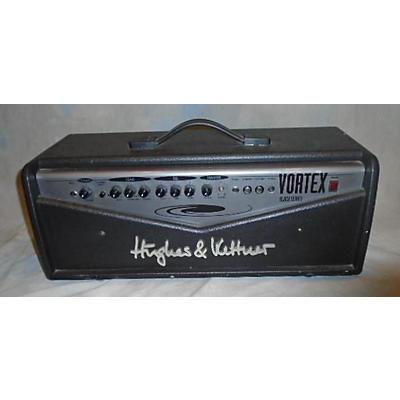 Hughes & Kettner Black Series Vortex Solid State Guitar Amp Head