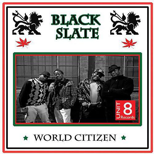Alliance Black Slate - World Citizen