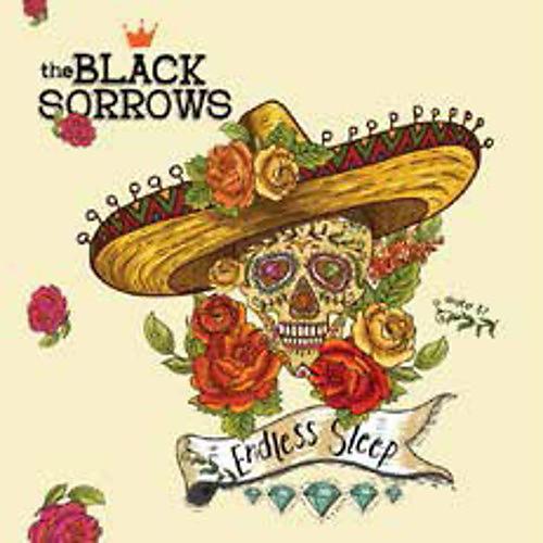Alliance Black Sorrows - Endless Sleep Chapter 47