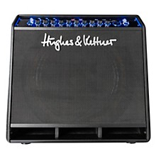 Open BoxHughes & Kettner Black Spirit 200 200W 1x12 Guitar Combo Amp
