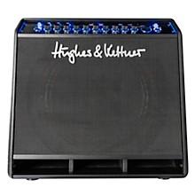 Hughes & Kettner Black Spirit 200 200W 1x12 Guitar Combo Amp