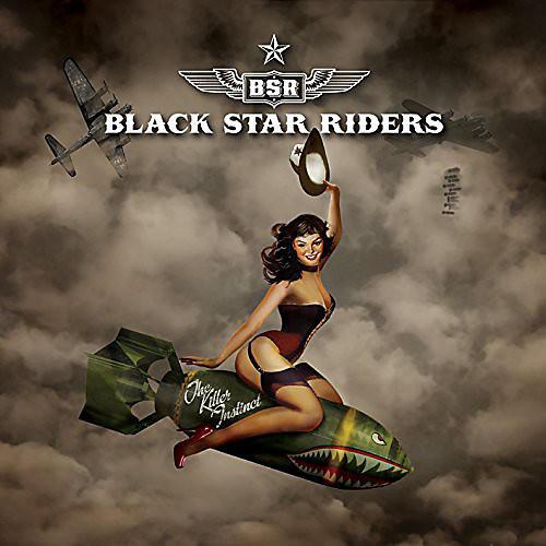 Alliance Black Star Riders - Killer Instinct