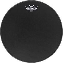 Black Suede Emperor Batter Drumhead 13 in.