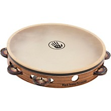 "Black Swamp Percussion Black Swamp 10"" Single Row Tambourines"