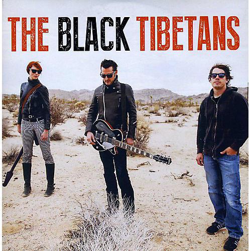 Alliance Black Tibetans - Black Tibetans