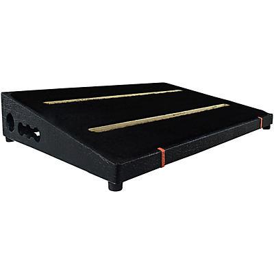 Ruach Music Black Tolex 2.5 Pedalboard