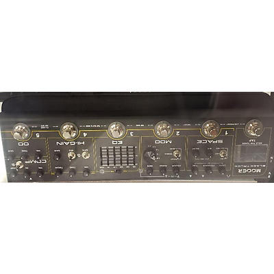 Mooer Black Truck Effect Processor